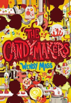 The Candymakers (Hardcover)