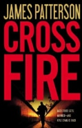 Cross Fire (Hardcover)