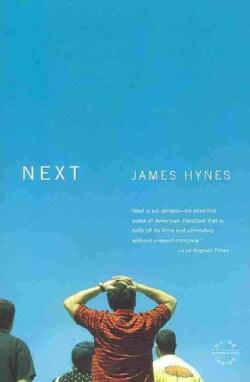 Next: A Novel (Paperback)