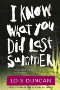 I Know What You Did Last Summer (Paperback)
