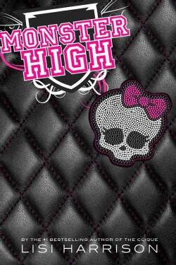 Monster High (Hardcover)