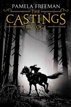 The Castings Trilogy (Paperback)