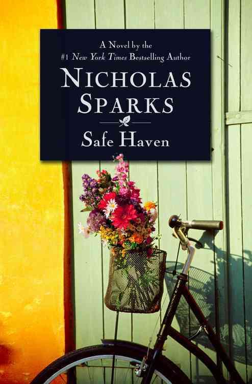 Safe Haven (Hardcover)