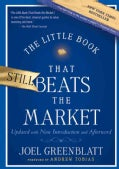 The Little Book That Still Beats the Market (Hardcover)