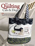 It's Quilting Cats & Dogs (Paperback)
