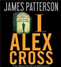 I, Alex Cross (CD-Audio)