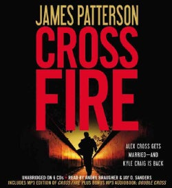 Cross Fire (CD-Audio)
