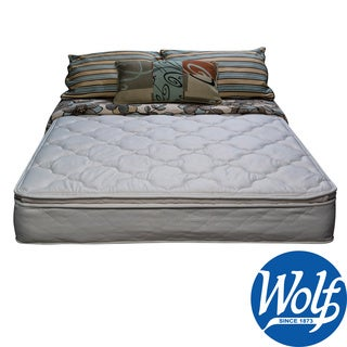 Posture Premier Luxury Pillowtop Twin- Size Mattress