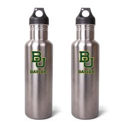 Baylor Bears 27-oz Stainless Steel Water Bottles (Pack of 2)