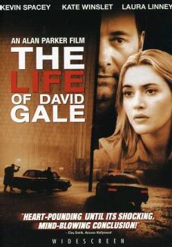 Life Of David Gale (DVD)