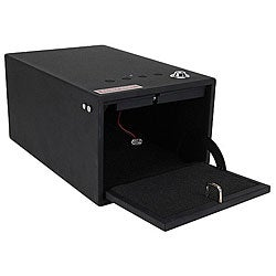 Secure Vault Electronic Front Load Handgun Safe