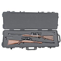 Boyt H2 Double Long Gun Hard Sided Travel Case