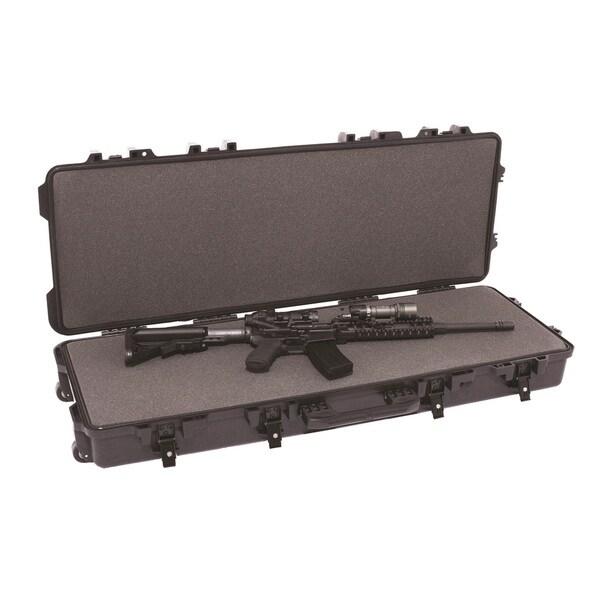 Boyt H3 Full Size Tactical Rifle Hard Sided Travel Case