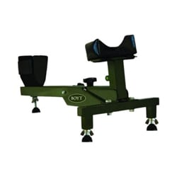 Boyt Secure Shot One-piece Adjustable Shooting Bench Rest