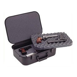 Plano Gun Guard XLT-18 Four Pistol/ Accessories Case