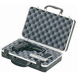 Plano Gun Guard DLX Two Pistol Case