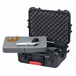 Plano Gun Guard AW Large Pistol/ Accessory Case