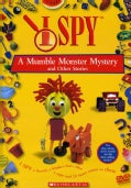 I Spy - Mumble Monster Mystery (DVD)