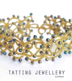 Tatting Jewellery (Paperback)