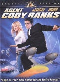 Agent Cody Banks (DVD)