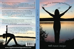 Yoga for Swimming & More with Susan Jacque (DVD)