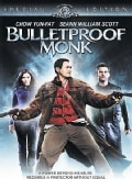 Bulletproof Monk (DVD)
