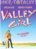 Valley Girl (DVD)