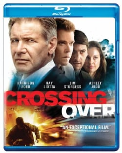 Crossing Over (Blu-ray Disc)