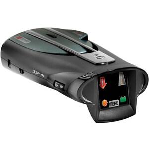 Cobra XRS-9965 Radar/Laser Detector