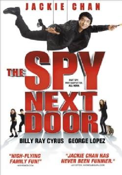 The Spy Next Door (DVD)