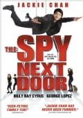 The Spy Next Door (DVD)