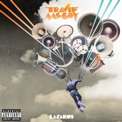 Travie McCoy - Lazarus (Parental Advisory)