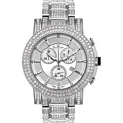 Joe Rodeo Men's Trooper Diamond Watch
