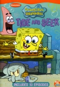 Spongebob Squarepants: Tide and Seek (DVD)