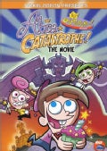 The Fairly Oddparents: Abra-Catastrophe (DVD)