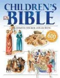 Children's Bible Ultimate Sticker Collection (Paperback)
