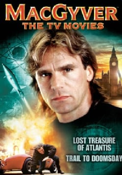 MacGyver: The TV Movies (DVD)