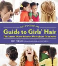 Cozy's Complete Guide to Girls' Hair (Spiral bound)
