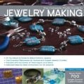 The Complete Photo Guide to Jewelry Making: More Than 700 Large Format Color Photos (Paperback)