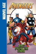 The Avengers: Don't Follow the Leader (Hardcover)