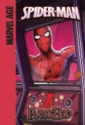 Spider-man Playing Hero (Hardcover)