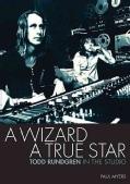 A Wizard, A True Star: Todd Rundgren in the Studio (Paperback)
