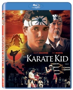 The Karate Kid (Blu-ray Disc)