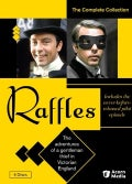 Raffles: The Complete Collection (DVD)