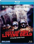 City Of The Living Dead (Blu-ray Disc)
