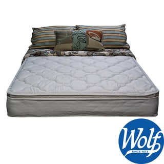 Posture Premier Luxury Pillowtop Queen- Size Mattress