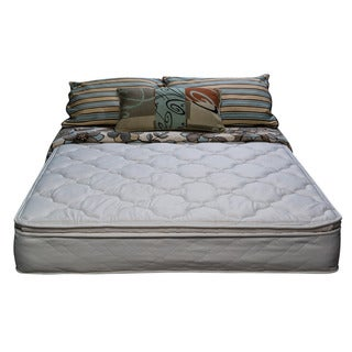 Discounted Serta Perfect Sleeper Elite Lovable Plush FULL Mattress Set