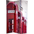 Canvas 6-foot Big Ben/ London