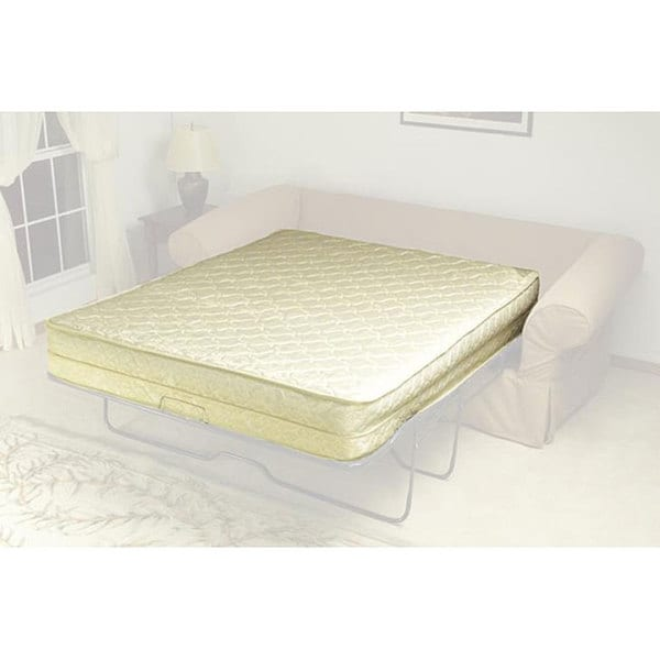Sofa Bed Mattress  Overstock Shopping  Great Deals on Fashion Bed