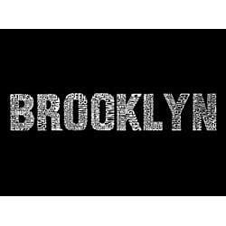 Los Angeles Pop Art Women's Brooklyn Tank Top